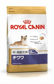 Royal Canin Chihuahua in senior dogs 8 years more than 1.5 kg (senior) 1