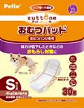 『500円クーポン配布中』PETIO 老犬介護用 おむつパッド S ○