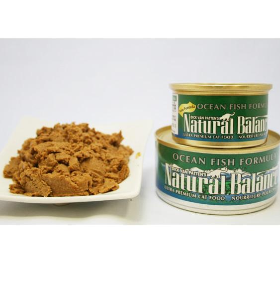 Natural Balance Duck And Green Pea Cat Food Recall