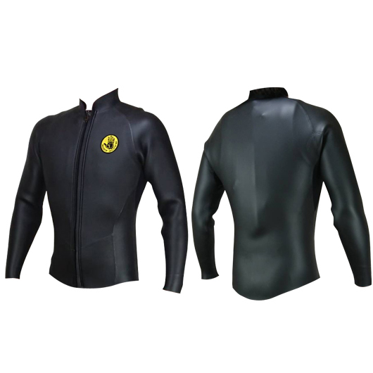 BODY GLOVE WETSUITS ボディグローブウェットスーツ 長袖ジャケット 日本製 正規品 2mm CLASSIC