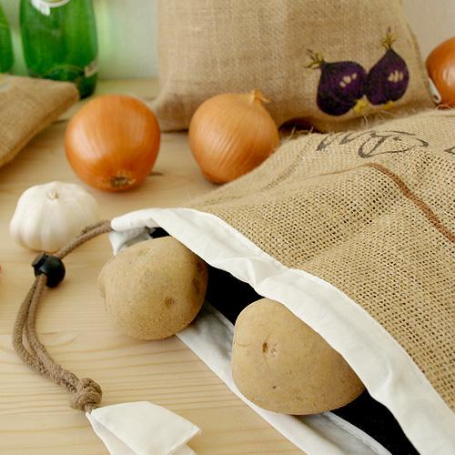 野菜の美味しさ長持ち!鮮度を保ってくれる保存袋のおススメを教えて
