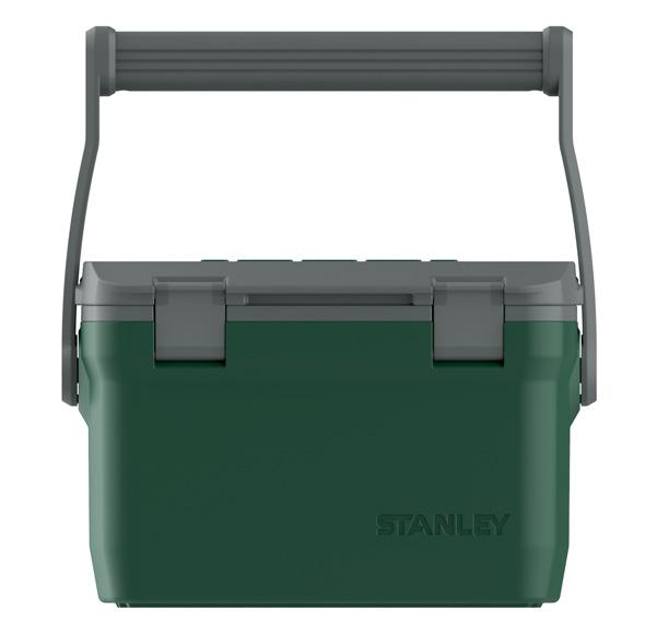 スタンレー クーラーボックスSTANLEY COOLER BOX ≪6.6L≫クーラーボックス ランチクーラー ボックス 大容量 小型 保冷力 シンプル おしゃれ レジャー アウトドア◇野外 キャンプ 収納 スタンレイ plywood キャンプ用品