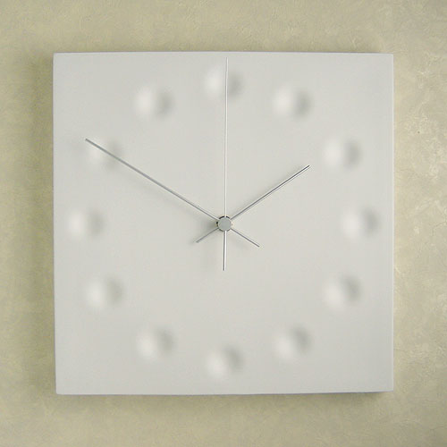 【送料無料】 【あす楽14時まで】 Drops draw the existance wall clock 《KC03-23》 掛時計 【smtb-F】 【 時計 壁掛け おしゃれ 壁掛け時計 デザイン 壁掛け時計 送料無料 】 F
