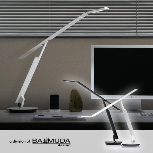\MAX47倍/【送料無料】BALMUDA design Airline [ 照明 デスクライト LED デスクランプ スタンドライト LED 送料無料 ] 【smtb-F】 (T) F