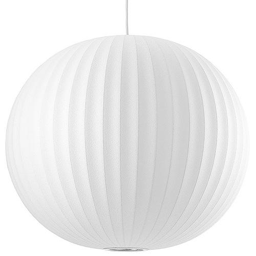【送料無料】【米国・MODERNICA社正規品】【受注生産】 George Nelson Bubble Lamp Pendant Ball ジョージネルソン バブルランプ ペンダント ボール (Lサイズ) モダニカ ハーマンミラー ミッドセンチュリー【smtb-F】 (-)(オシャレ雑貨/かわいい/通販/)