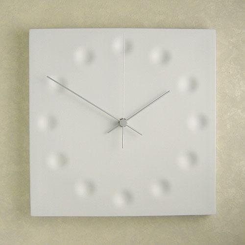 \MAX44倍★お買い物マラソン期間中/【送料無料】 【あす楽14時まで】 Drops draw the existance wall clock 《KC03-23》 掛時計 【smtb-F】 【 時計 壁掛け おしゃれ 壁掛け時計 デザイン 壁掛け時計 送料無料 】 (-)