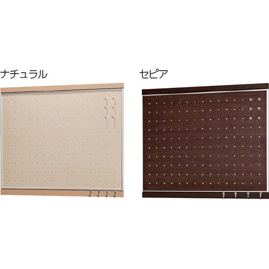 【ポイント2倍!エントリーで6倍 ~4/16 01:59限定】 インテリアボード フック付マグボード 45×60cm
