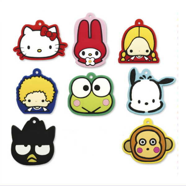 Sanrio Hello Kitty Mini Envelopes For Gift Card Money With Stickers