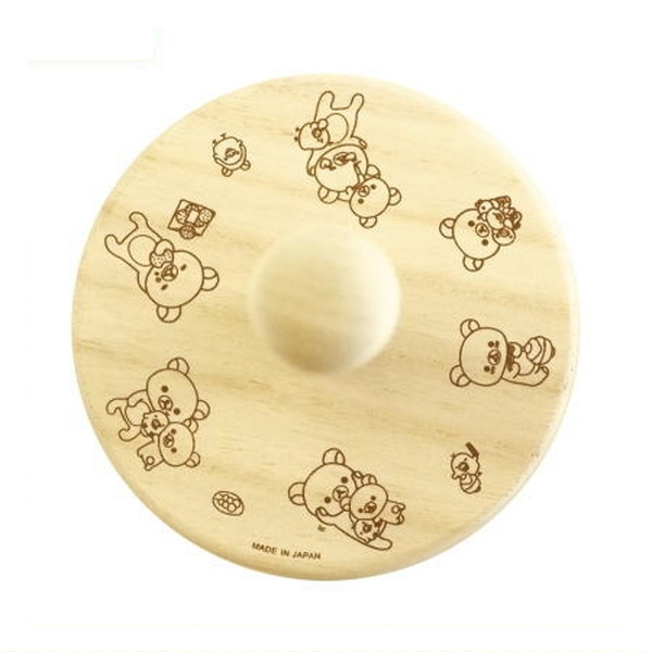 [postage 200 yen ...] rilakkuma kitchen paper dispenser RK1350[][rilakkuma] 02P22Jul14