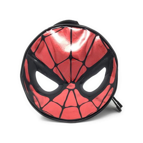【送料無料+おまけ2個付】 スパイダーマン ミニリュック(全面フェイス) 8852016242224