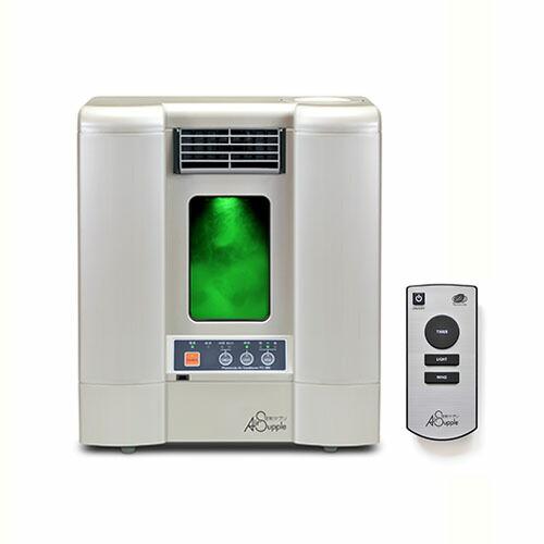空気サプリメント「 フィトンエアー 」 (選べる カラー パールホワイト ・ ホワイト ・ グリーン ・ ブラウン ) 空気清浄機 除菌 消臭