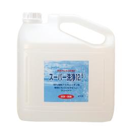 スーパー洗浄 12.5 5L