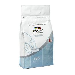 【 送料無料 】 CED [GI コントロール] (犬用) 5kg 1袋