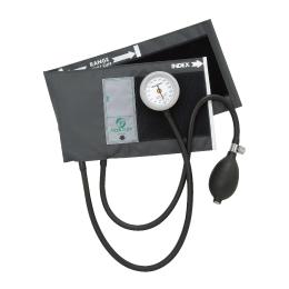 送料無料 ギャフリーアネロイド血圧計 セット(グレー)
