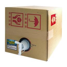 送料無料 防サビ効果のある除菌・洗浄水 20L