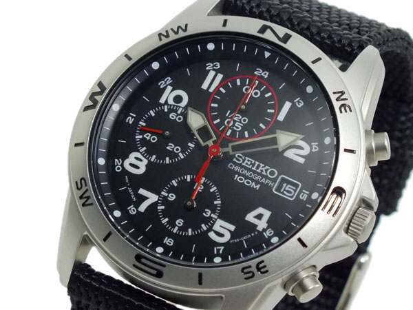 pochitto rakuten global market seiko seiko chronograph mens seiko seiko chronograph mens watch snd399p black watch watches mens watch watch popular ranking winners waterproof