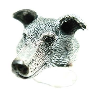 グレイハウンド/犬/シルバー925/リング/指輪/ドッグ/Dog/ring/犬リング/イヌリング/Silver925