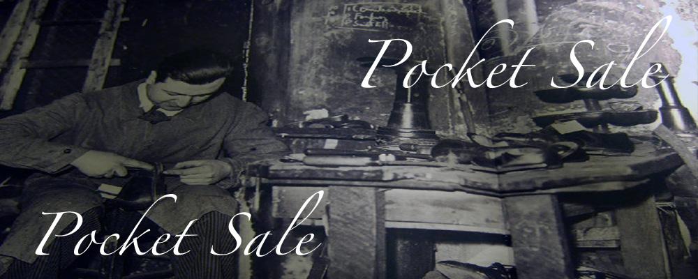 POCKETポケット:オリジナルのアクセサリーを販売しています。