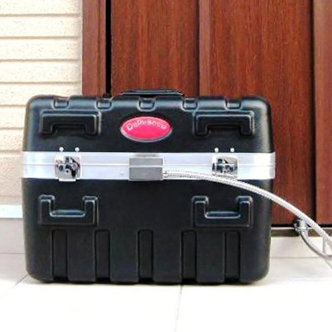 宅配ボックス 集合住宅 屋外 個人用 マンション 簡易宅配ボックス アパート用
