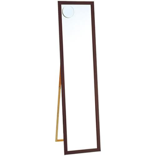 拡大鏡付姿見4尺足付き