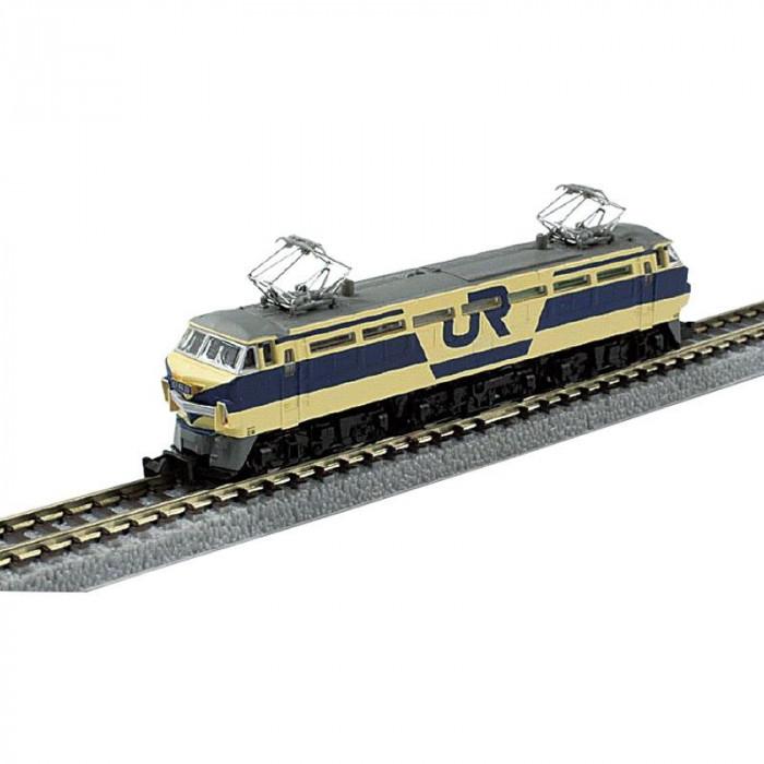 EF66形電気機関車 試験塗装機 20号機 T008-2