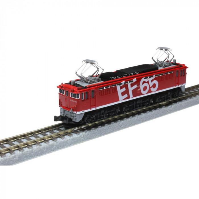 EF65形電気機関車1000番代 1019号機 レインボー塗装 T035-2