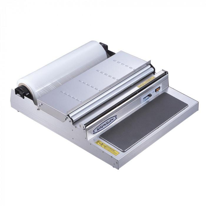 ピオニー 簡易包装機 ポリパッカー PE-405UDX