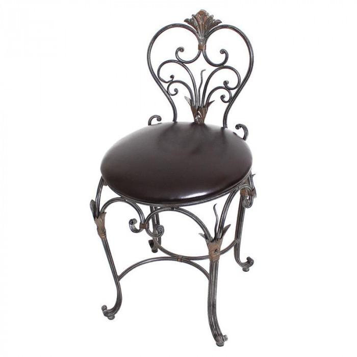 アンティークチェア アンティーク イス アンティーク 椅子 アイアン椅子