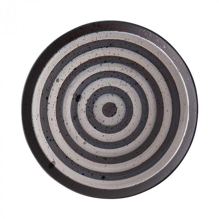 波佐見焼 陶器 プレート 皿 おしゃれ プレート皿 おしゃれ M 3枚入