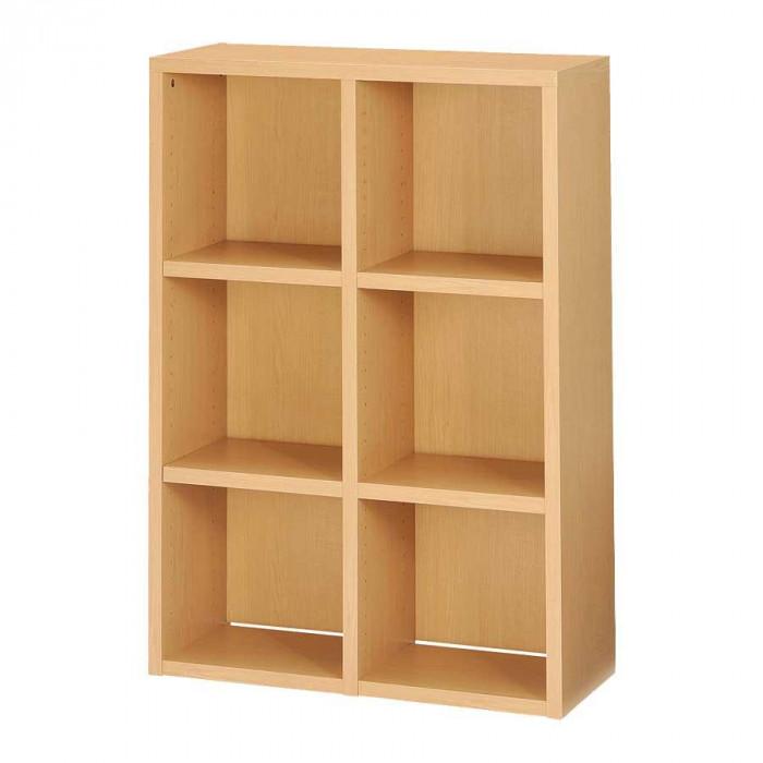 オフィス 施設向け家具 フリーシェルフ FS759-M