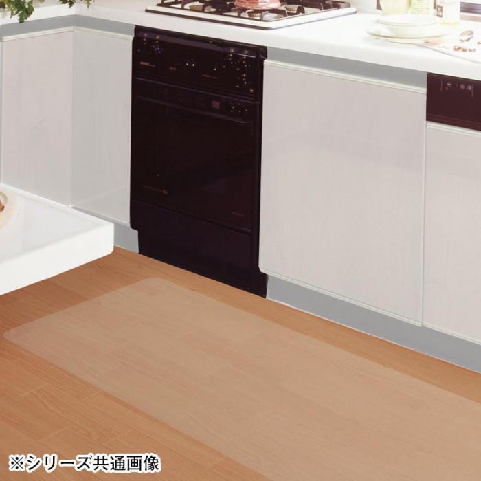 【爆買い!】 透明キッチンマット ロール 無地タイプ 透明 90cm 20m TO ZKMR-9020, ちょっと寄り道したいギフト&雑貨 8310d6b7