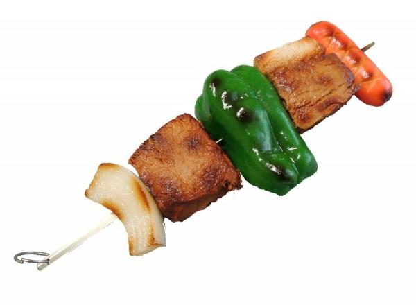 日本職人が作る 食品サンプル バーベキュー IP 422