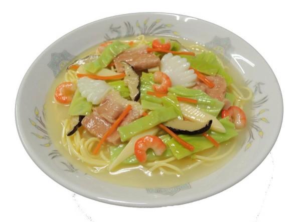 日本職人が作る 食品サンプル ちゃんぽん IP 435
