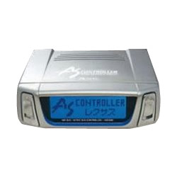 データシステム エアサス&アクティブサスコントローラー レクサス用 ASC680L