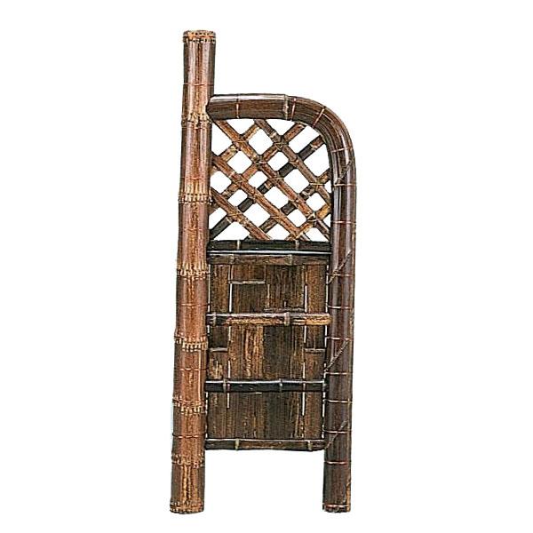 竹垣 袖垣 フェンス 庭竹袖垣 目かくし竹フェンス 庭の天然竹フェンス