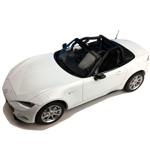 マツダ ロードスター ミニカー ロードスター 模型 自動車 模型 完成品