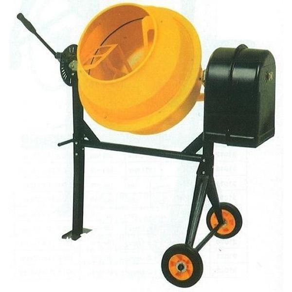 各種園芸用・農事用肥料・家畜飼料の混合に! コンクリートミキサー 家庭用コンクリートミキサー 撹拌機 攪拌器 混合飼料