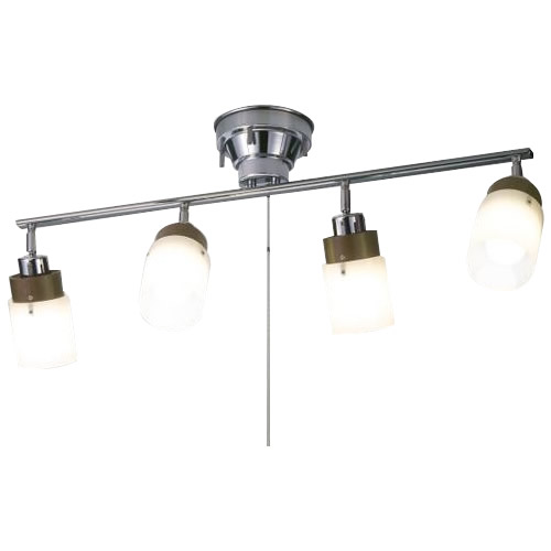 シーリングライト 4灯 リビング シャンデリア モダン 天井照明