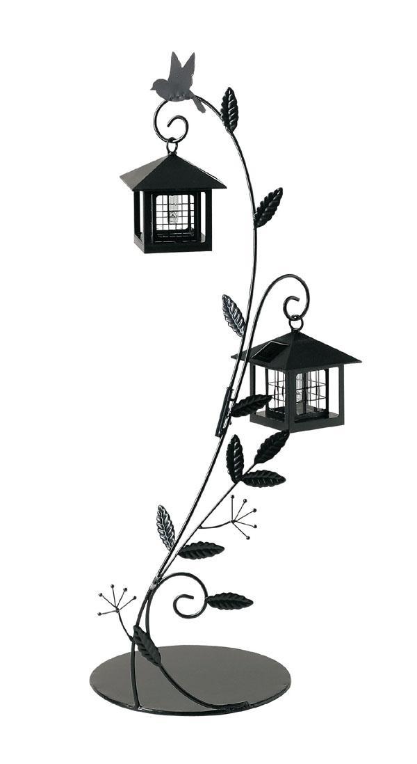 ガーデンライト ソーラー レトロ ランタン ソーラーライト 屋外 おしゃれ 家型