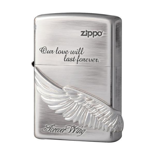 ZIPPO フォーエバーウイング SV 2-44a ♯200 70574