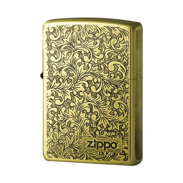 ZIPPO フローラル BS 2-23b ♯200 70558