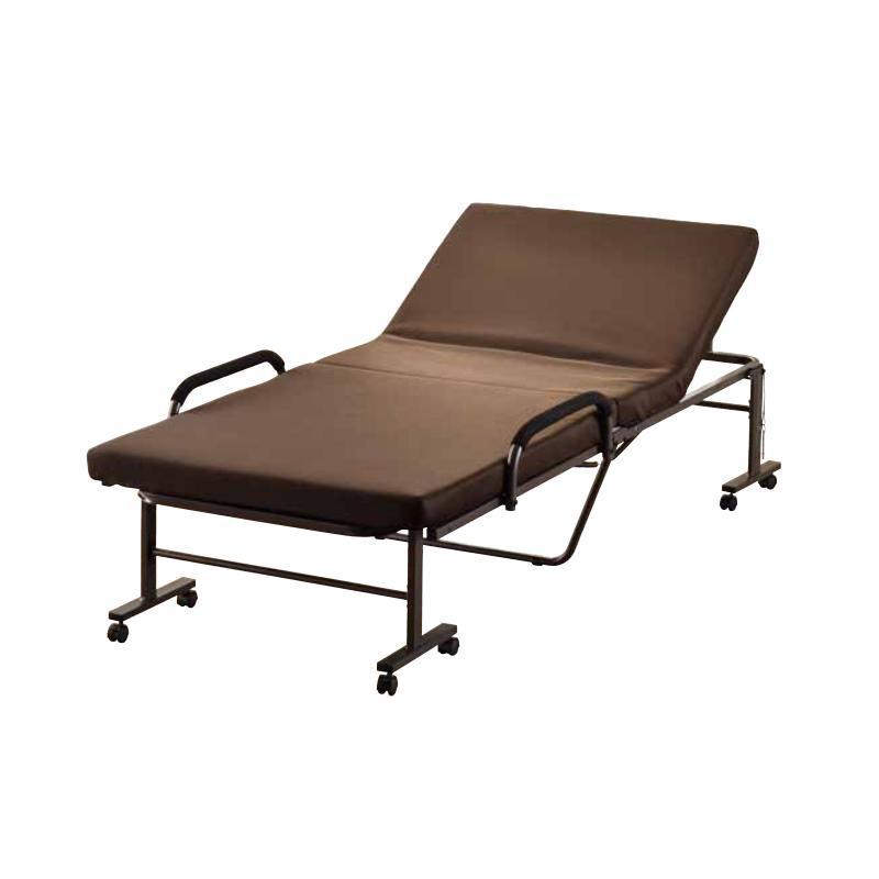 定番 折りたたみベッド 高反発 リクライニングベッド ベッド 折りたたみ, IPX:d0434ac1 --- bober-stom.ru