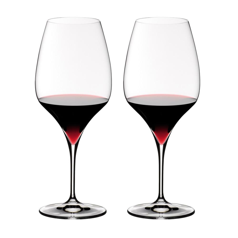 ヴィティス リーデル 2脚セット グラス カベルネ ワイングラス 819cc