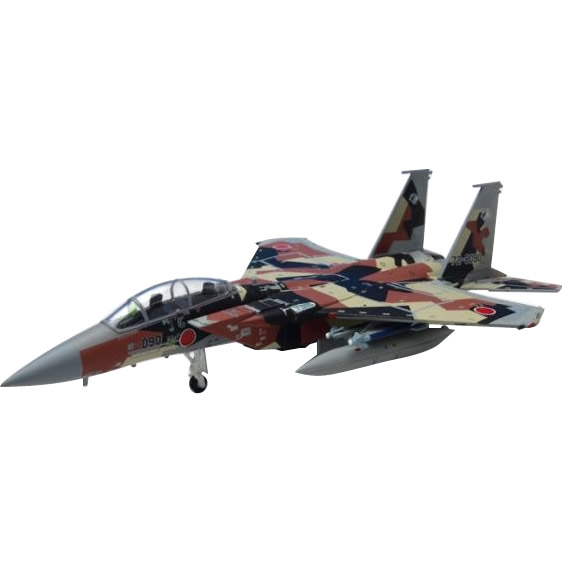 7723 F-15DJ 航空自衛隊 飛行教導隊 2011 1 200スケール