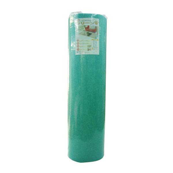 ペット用品 ディスメル クリーンワン廊下敷 消臭シート 80×500cm グリーン OK704