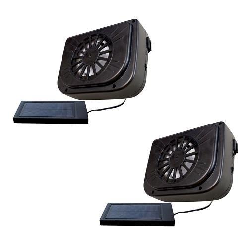 ソーラー換気扇 車 換気扇 ソーラー 車用換気扇 太陽光パネル搭載 車載