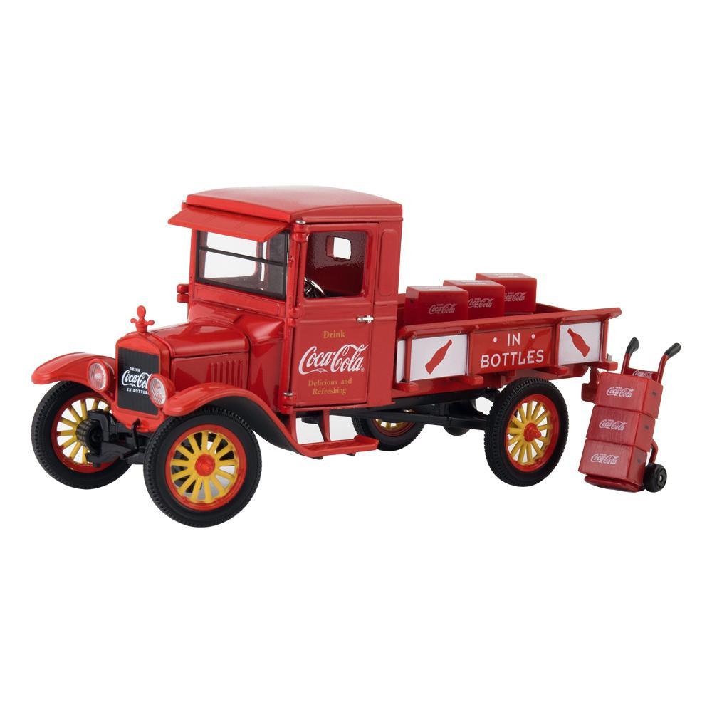 Coca Cola コカ・コーラ シリーズ フォード モデル TT ピックアップ 1923 1/32スケール 432455