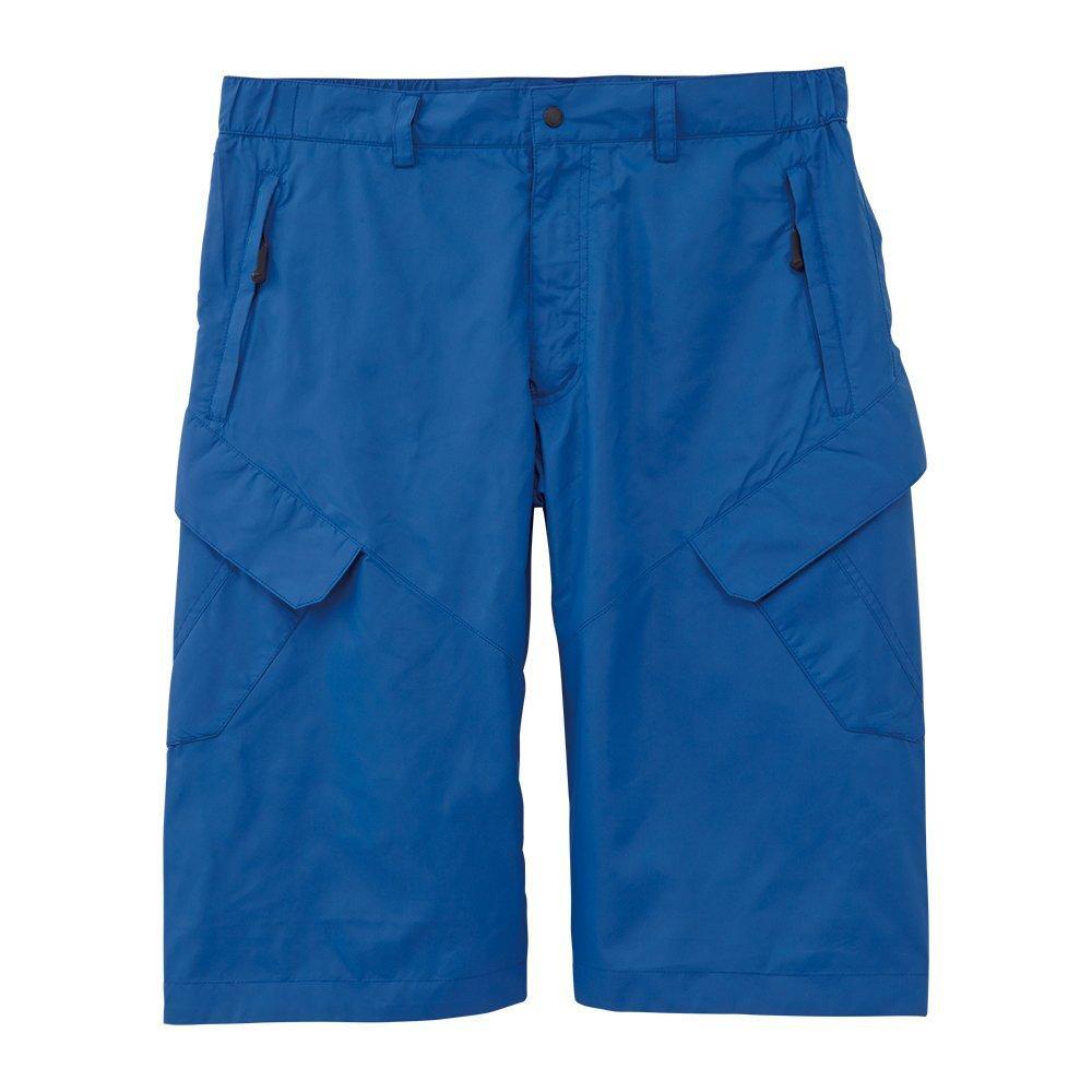 BOWSUI/2 ショートパンツ ブルー Y2519-3L-70