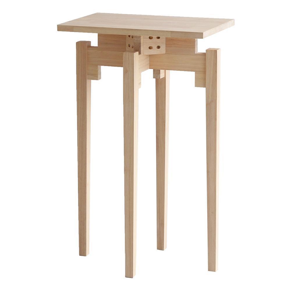 コンソールテーブル 玄関 ナチュラル 玄関テーブル おしゃれ シンプル
