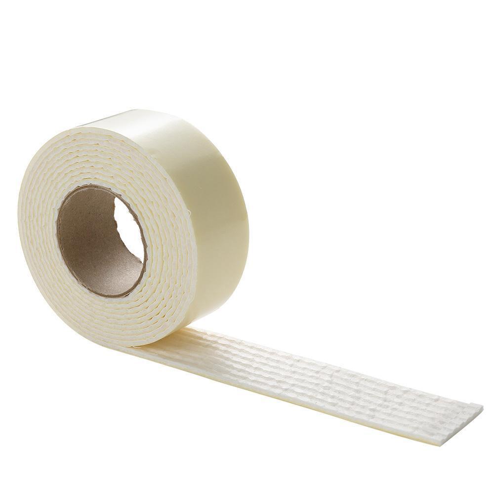 <title>ジョイントマットの裏面に貼るだけ 海外限定 サンコー 吸着安心すべり止めテープ ベビー用 巾3cm×長さ2m KR-81</title>